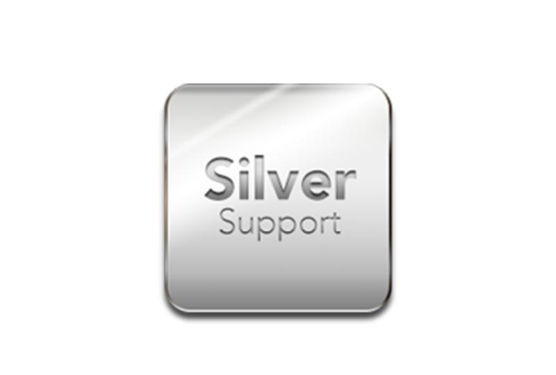 Silver support - Het Eydol onderhoudscontract, inclusief telefonische support en een jaarlijks onderhoud ter plaatse.