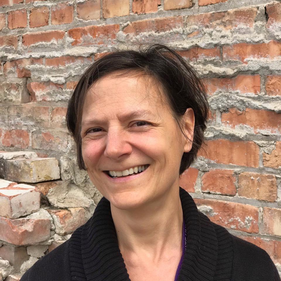 Therese Grijalva - Board Member
