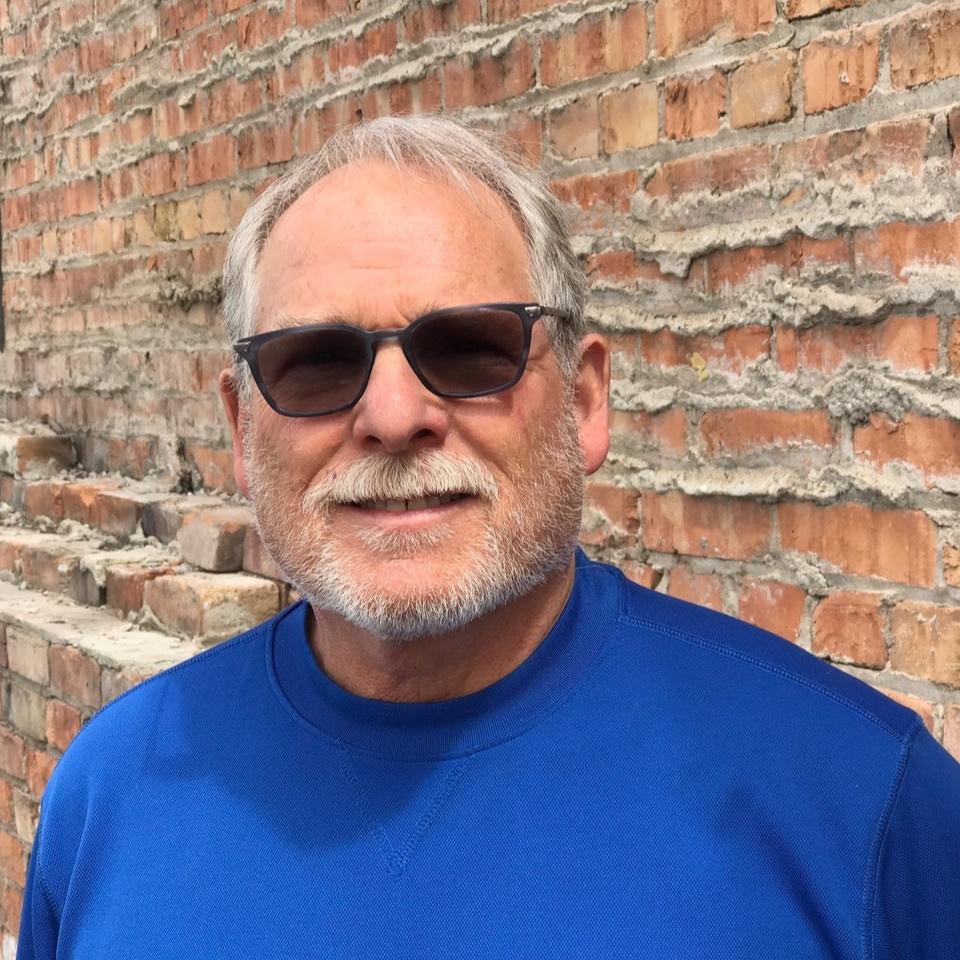 Dan Spark - Board Member
