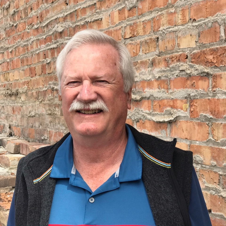 Ron Thornburg - Board Member