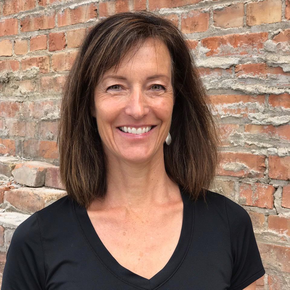 Alane White - Board Member