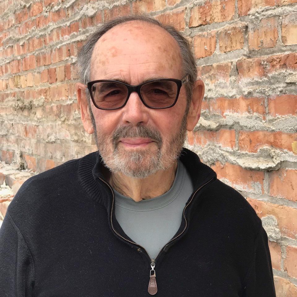 Richard White - Board Member