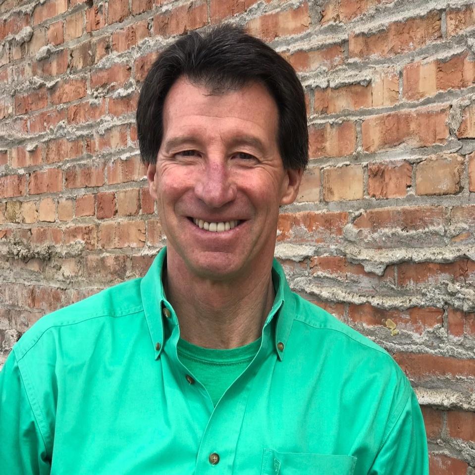Mark Benigni - Executive Director