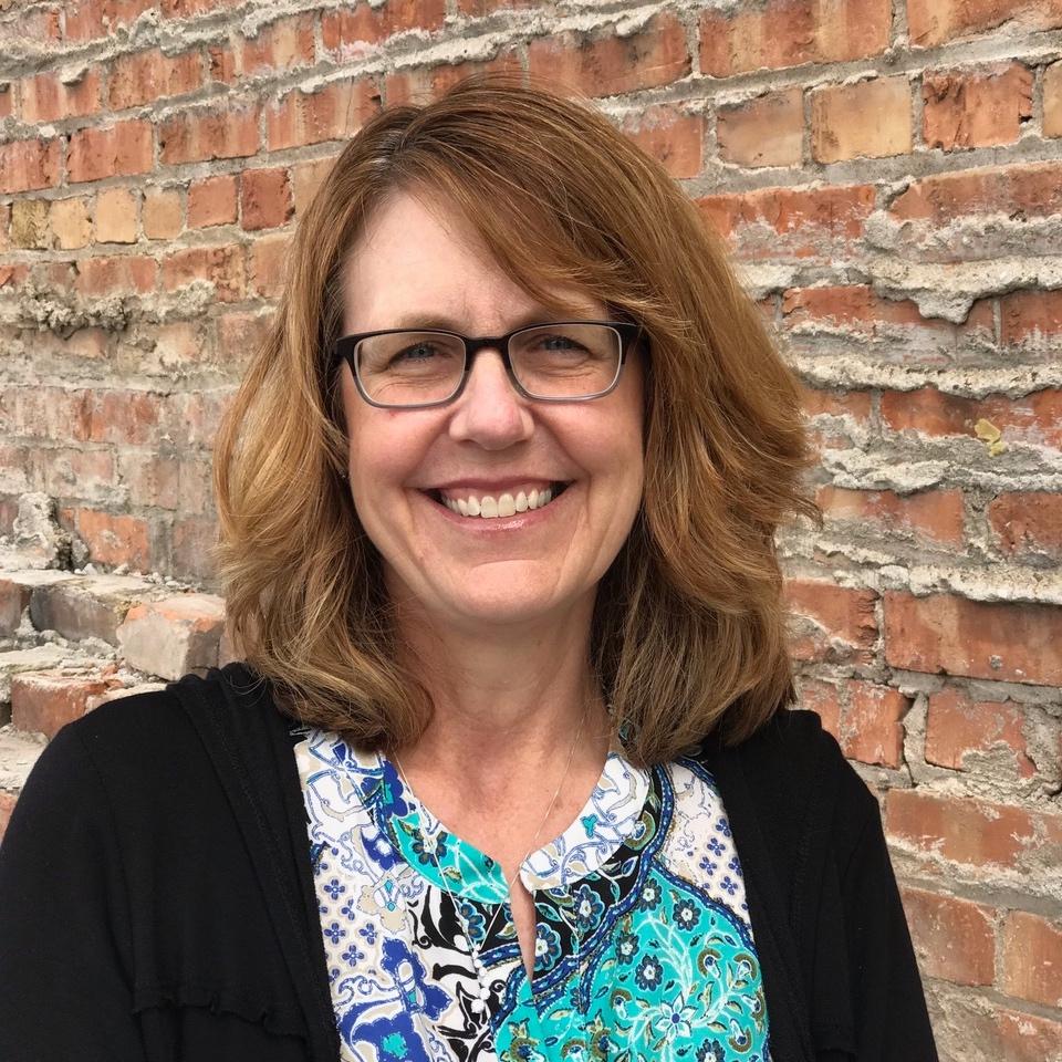 Lisa Hopkins - Board Member