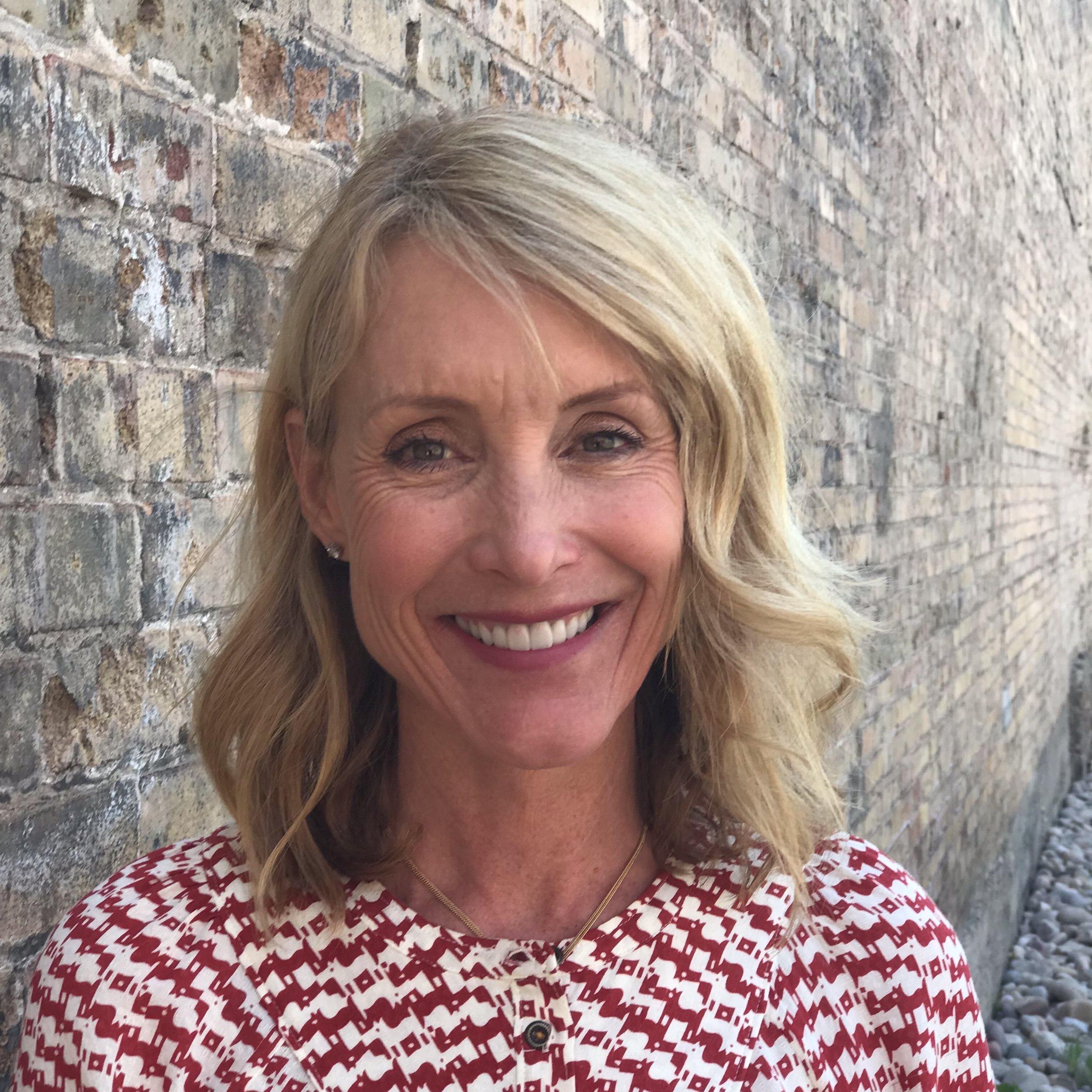 Melisa Harrison - Board Member