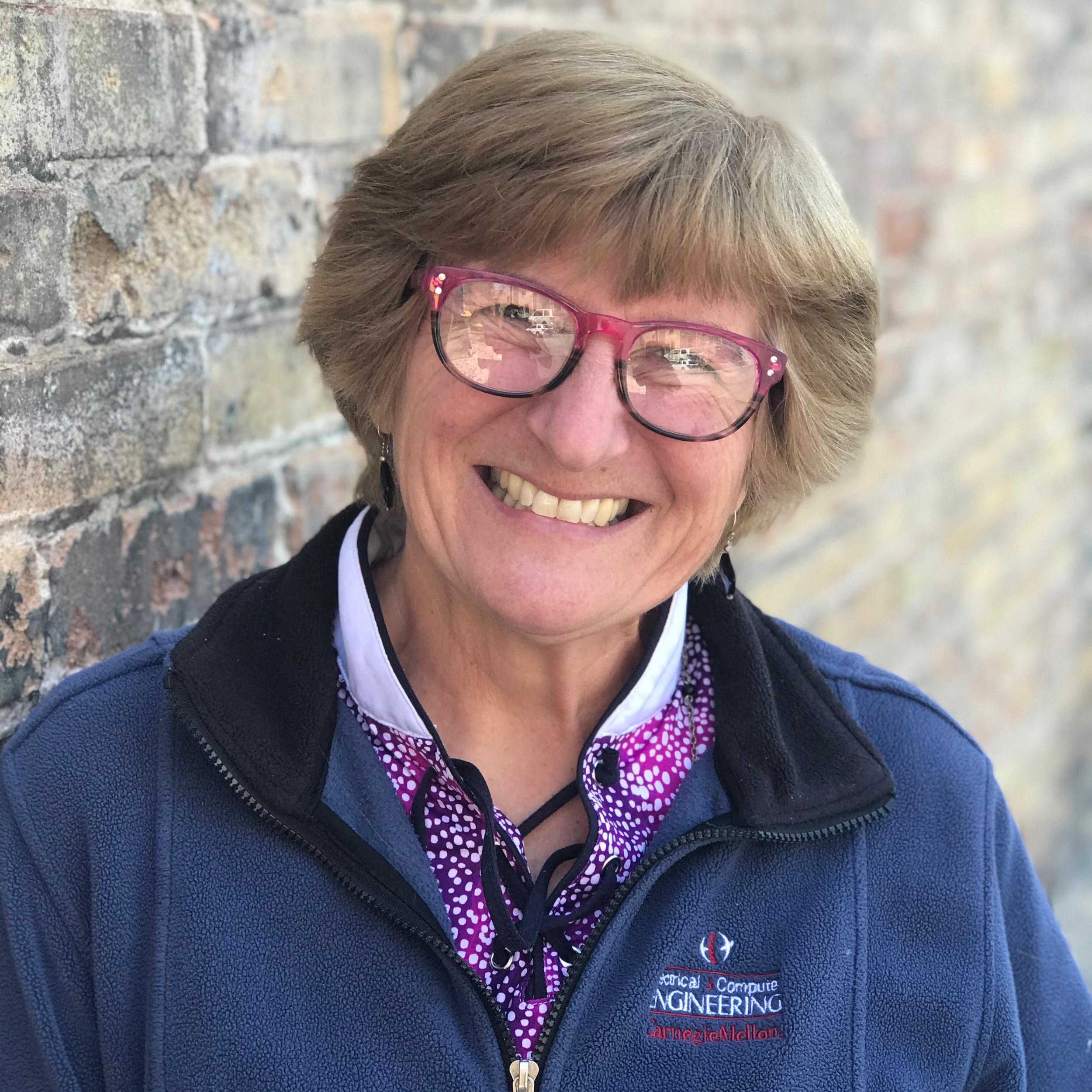 Miranda Menzies - Board Member