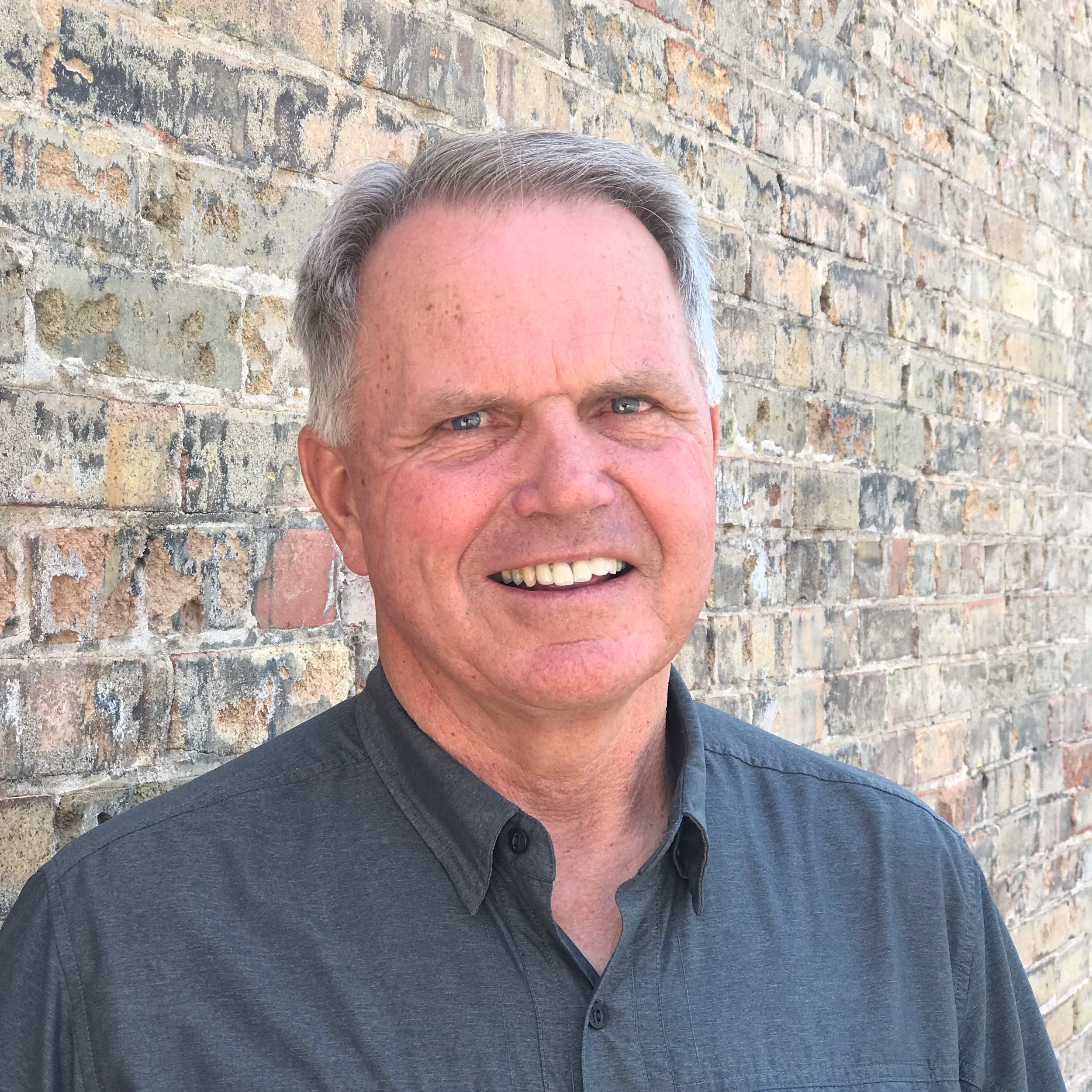 Jeff Stuart - Board Member