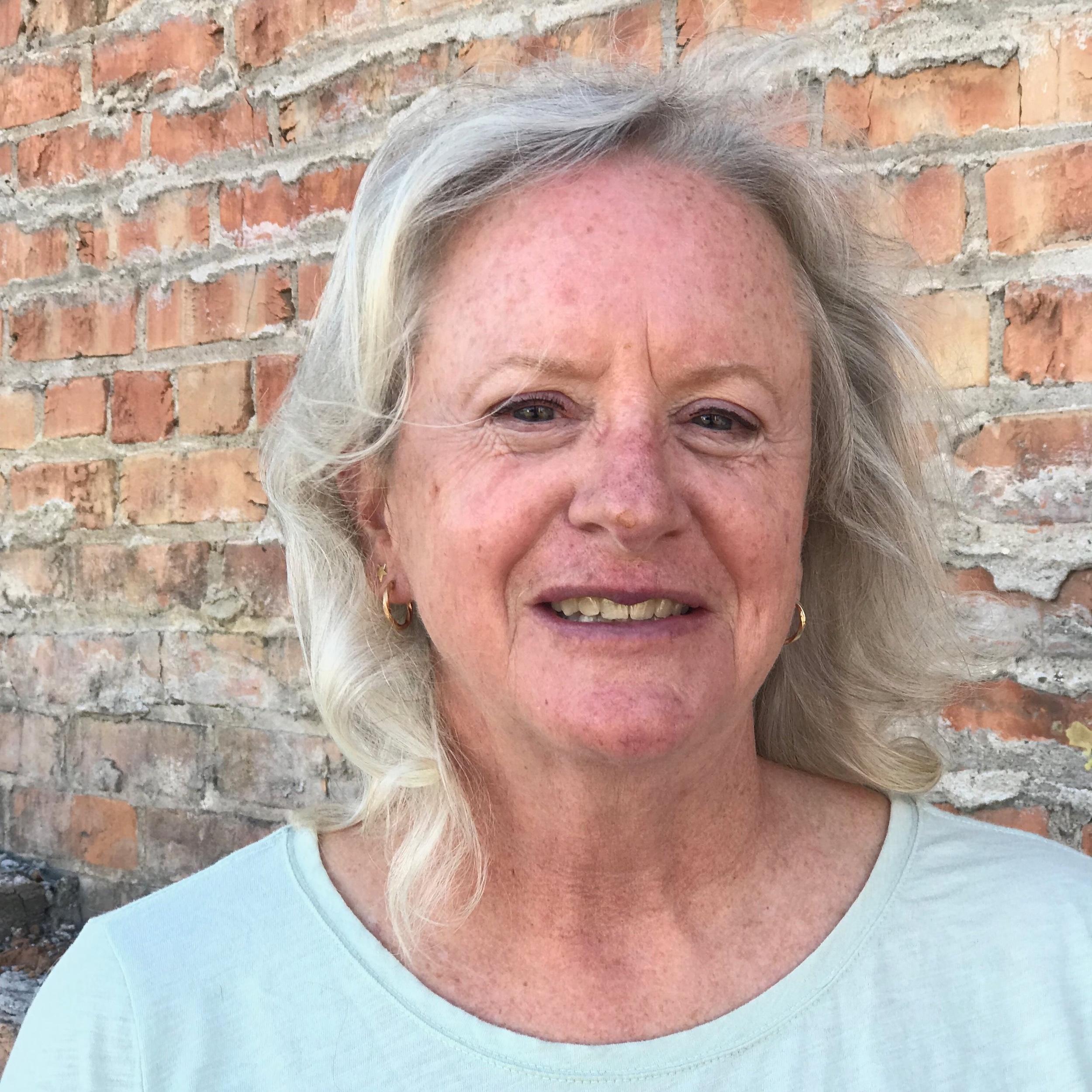 julia Heavirland - Project Manager