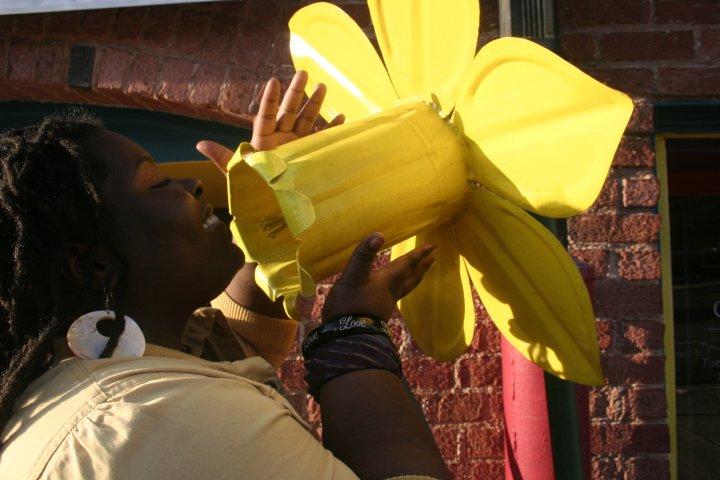 Ebony noelle golden - (She/Her)My people is eternal.