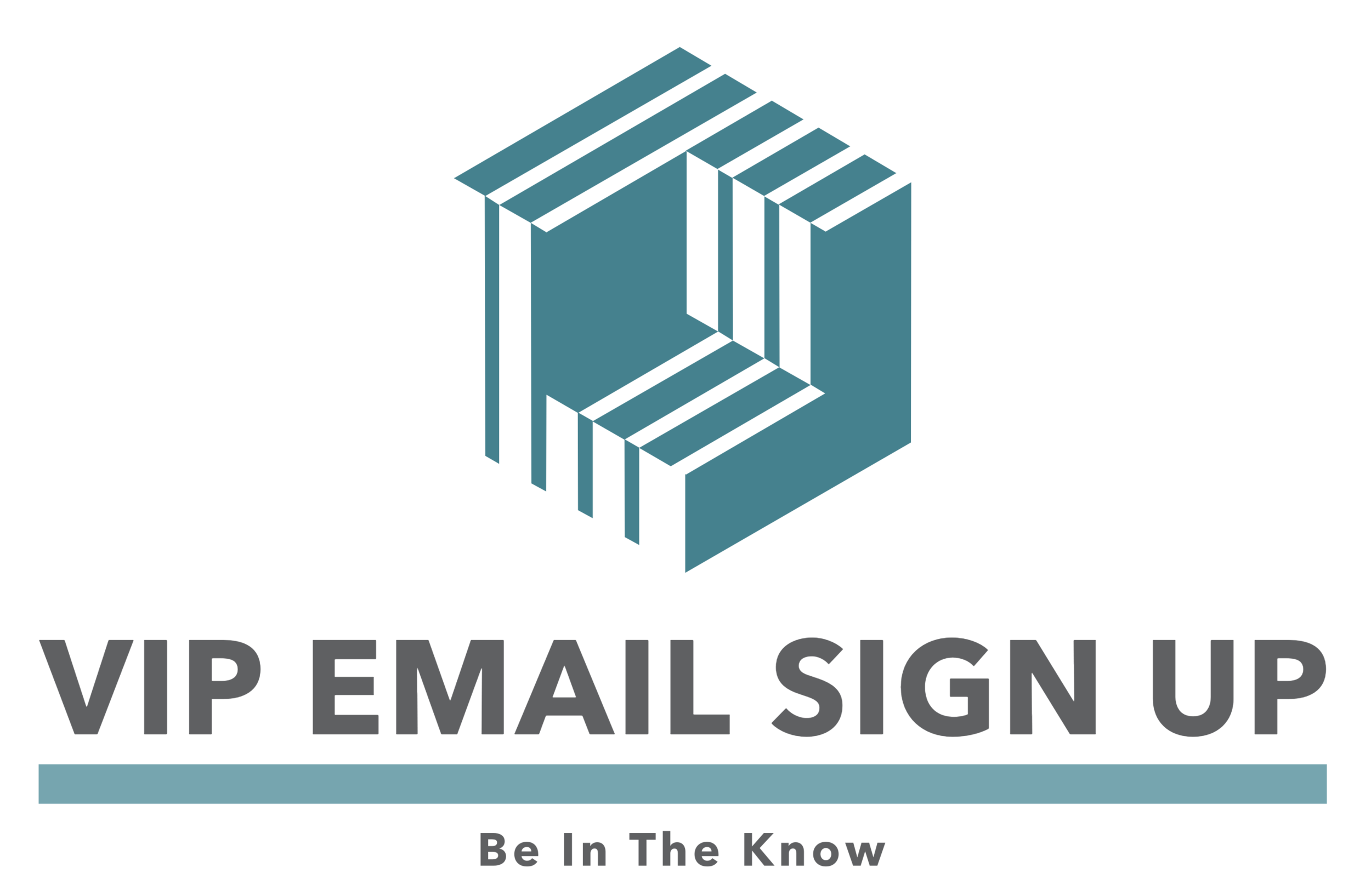 VIP EMAIL SIGN UP