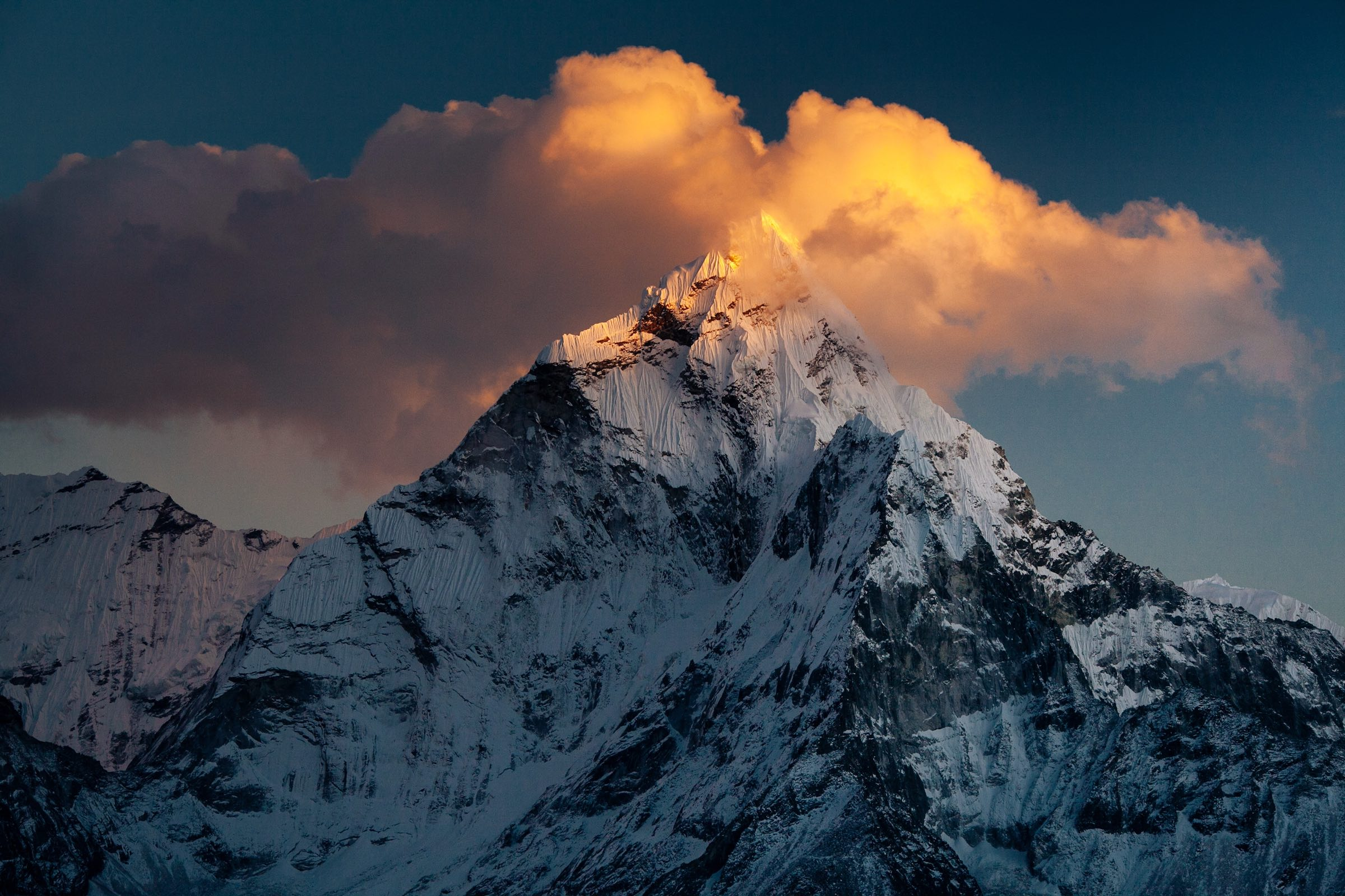 Ready to see the mountains? - starting from $4,200 for 12 to 14 nights