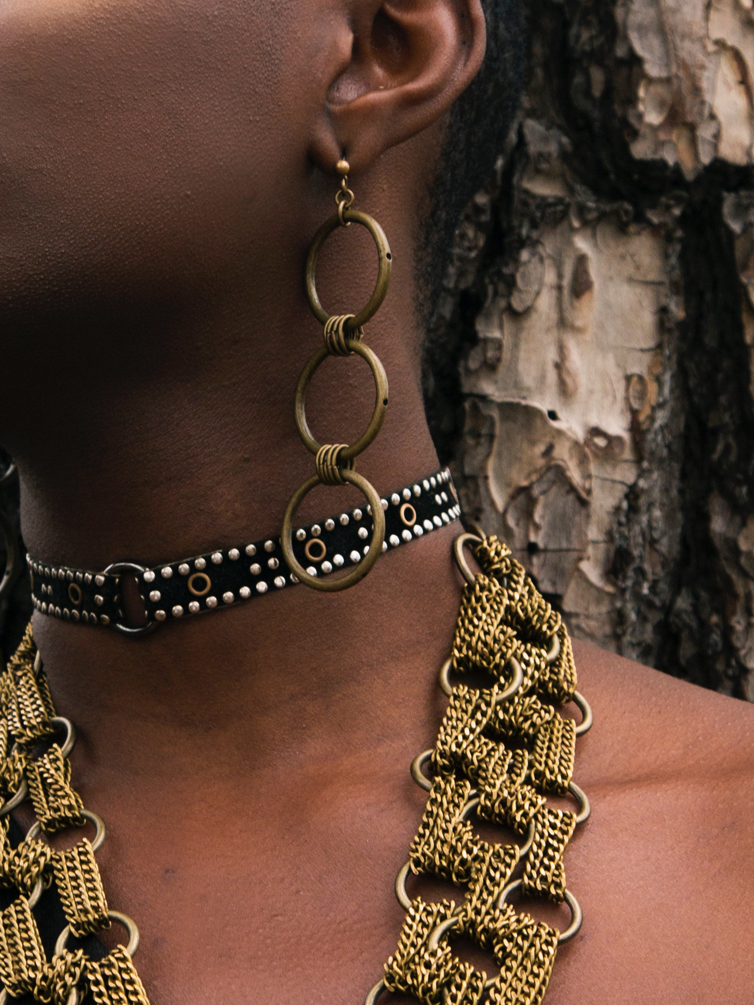 NOT ON YOUR TERMS - Highlighting the versatility and beauty of black womanhood.