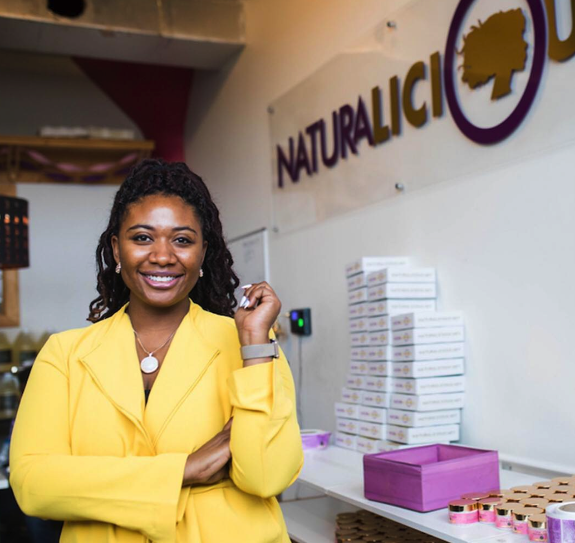 6 Hair Care Businesses Founded By Black Women That You Should Know About Sheer