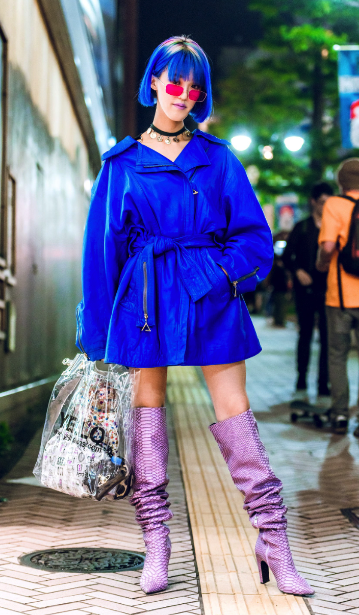 TFW FALL 2019 STREET STYLE -