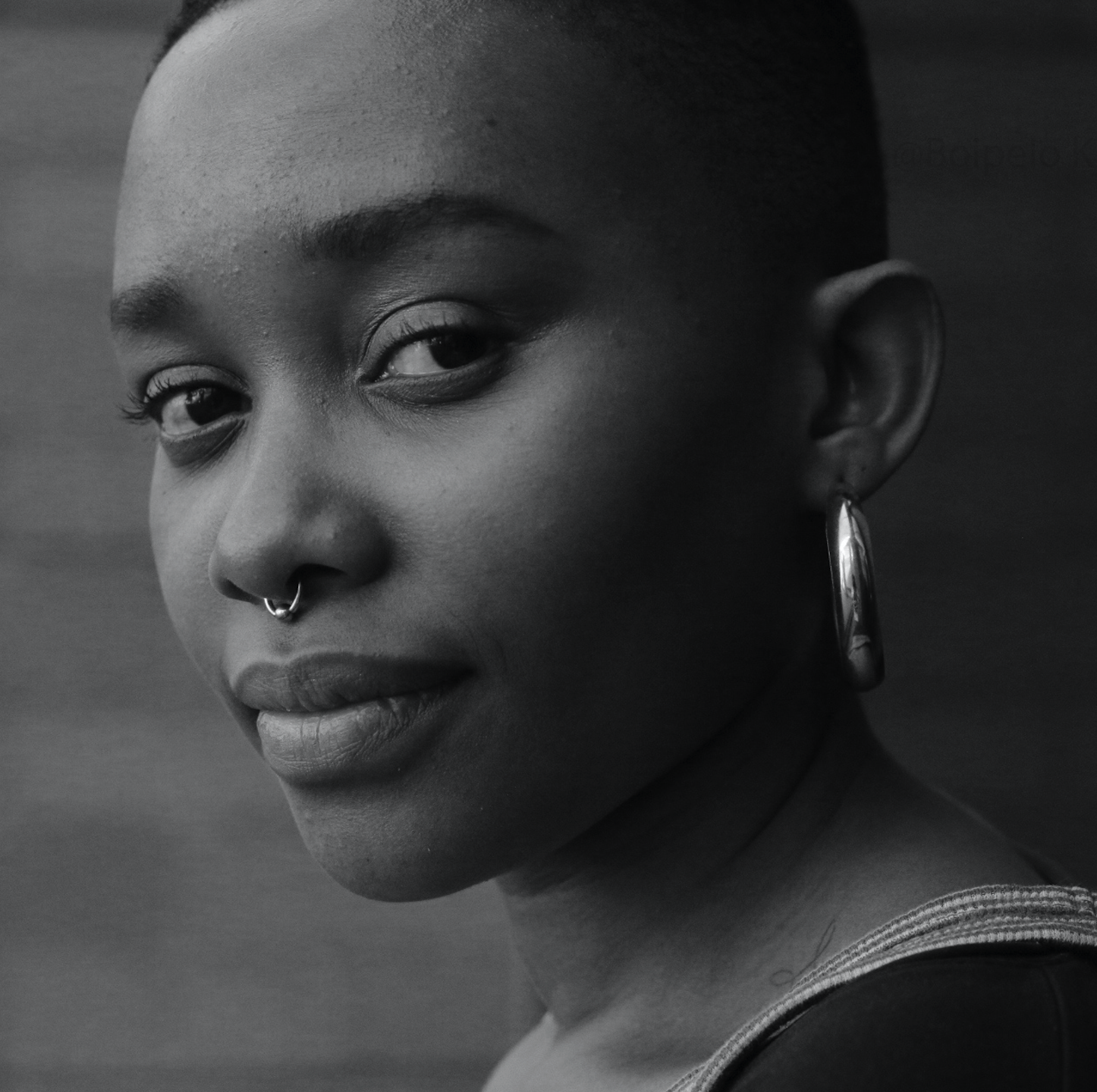 BOIPELO KHUNOU - Photographer and videographer from South Africa capturing lived experiences conceptually, while encouraging her subjects to recognize their personal creative power in the process.