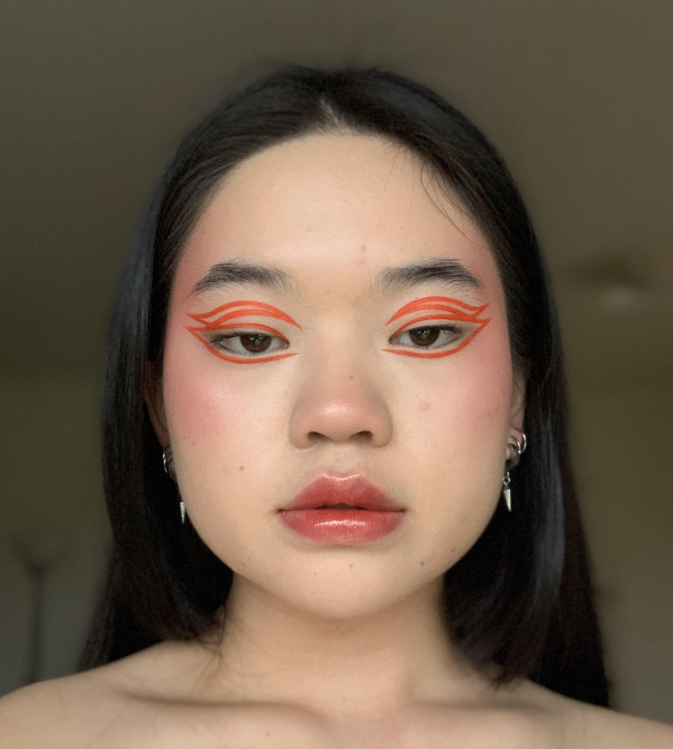 """TANIA KWOK OF TK.EYES - Born and raised in New Zealand and of Chinese heritage, Tania Kwok (@tk.eyes) juggles her enthusiasm for makeup with working towards her degree in biological sciences and physiology. Tania breaks down why the word """"diversity"""" needs to be further unpacked in the beauty industry and why Pat McGrath is """"the mother of makeup""""."""