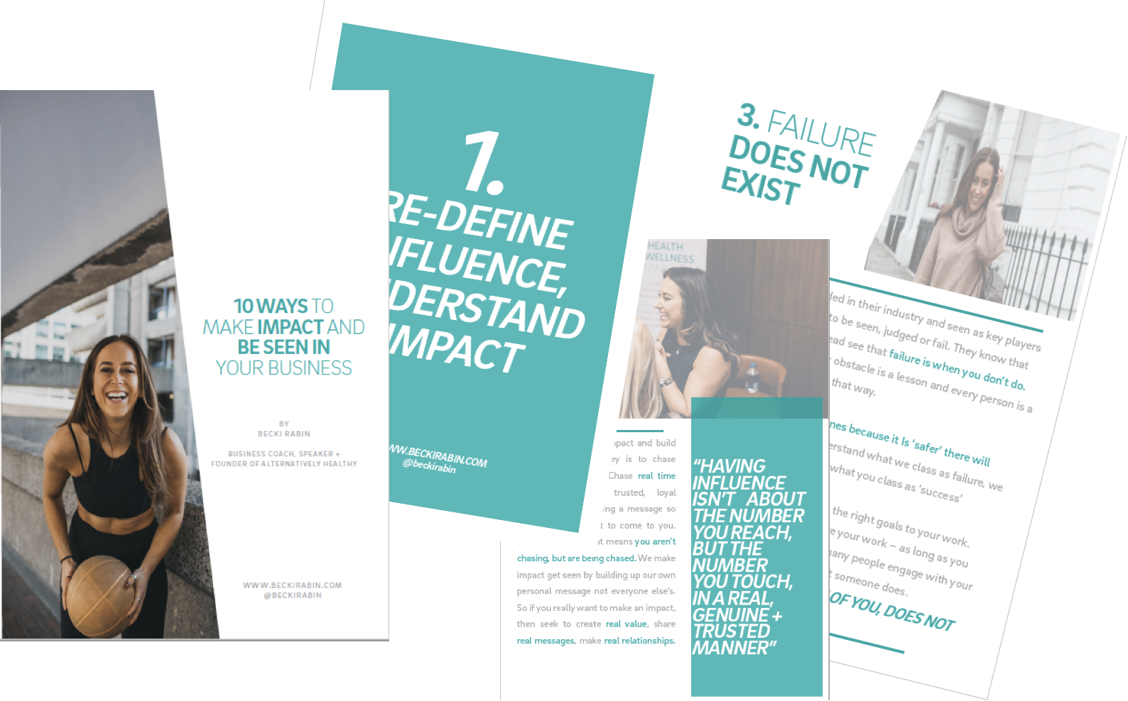 how to make impact and be seen - OUR 10 KEY TIPS ON HOW TO MAKE IMPACT IN YOUR INDUSTRY AND BE SEEN, DOWNLOAD DOCUMENT.
