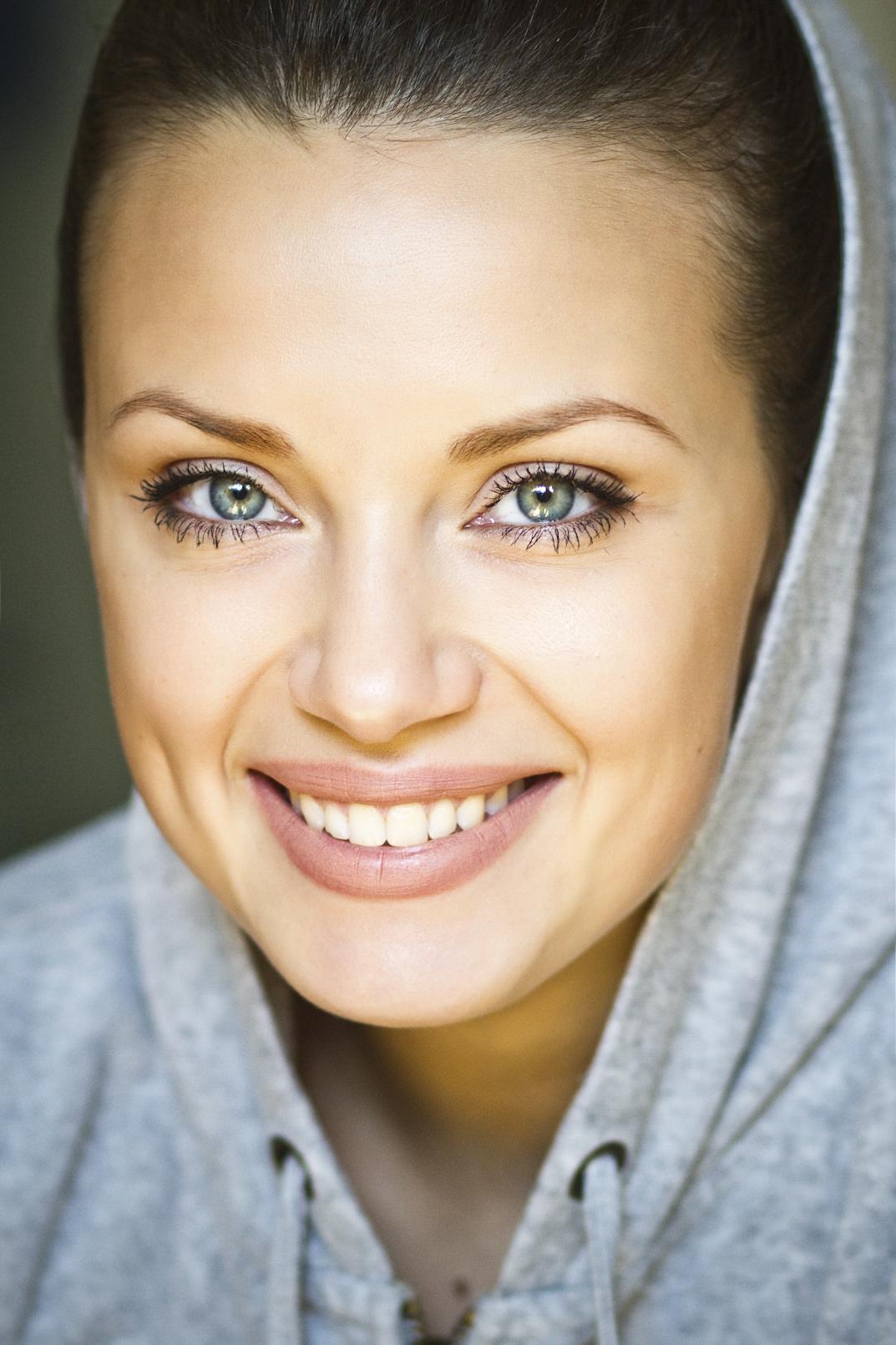 ustin beauty portraitat