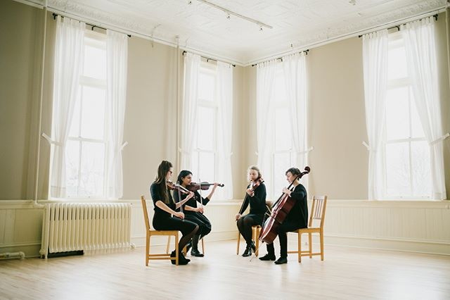 Come see us live! On May 26th we will be performing at Sea Esta- a beautiful concert venue in Canning, Nova Scotia. For more information, click the link in bio. To purchase tickets, email: soundconnectionstherapy@gmail.com