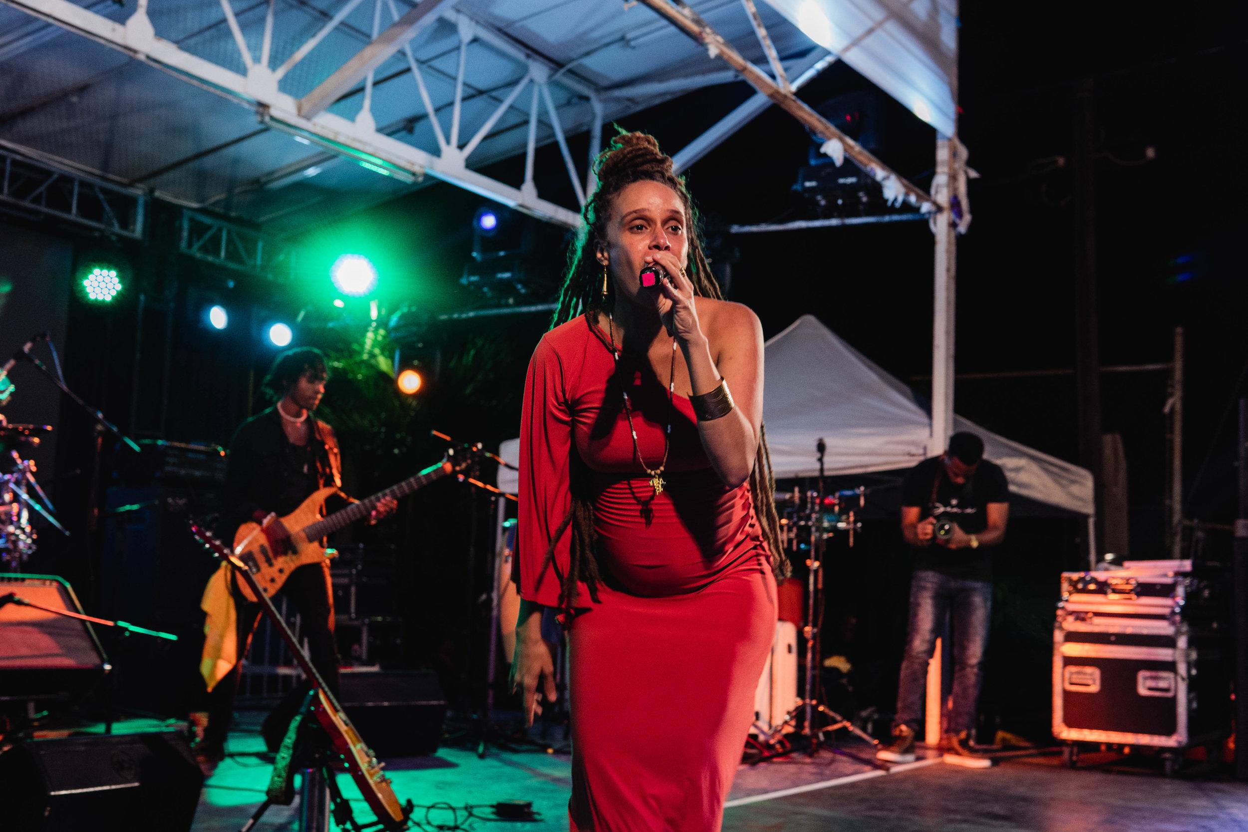 KELISSA Kabaka pyramid live 2018-07052.jpg