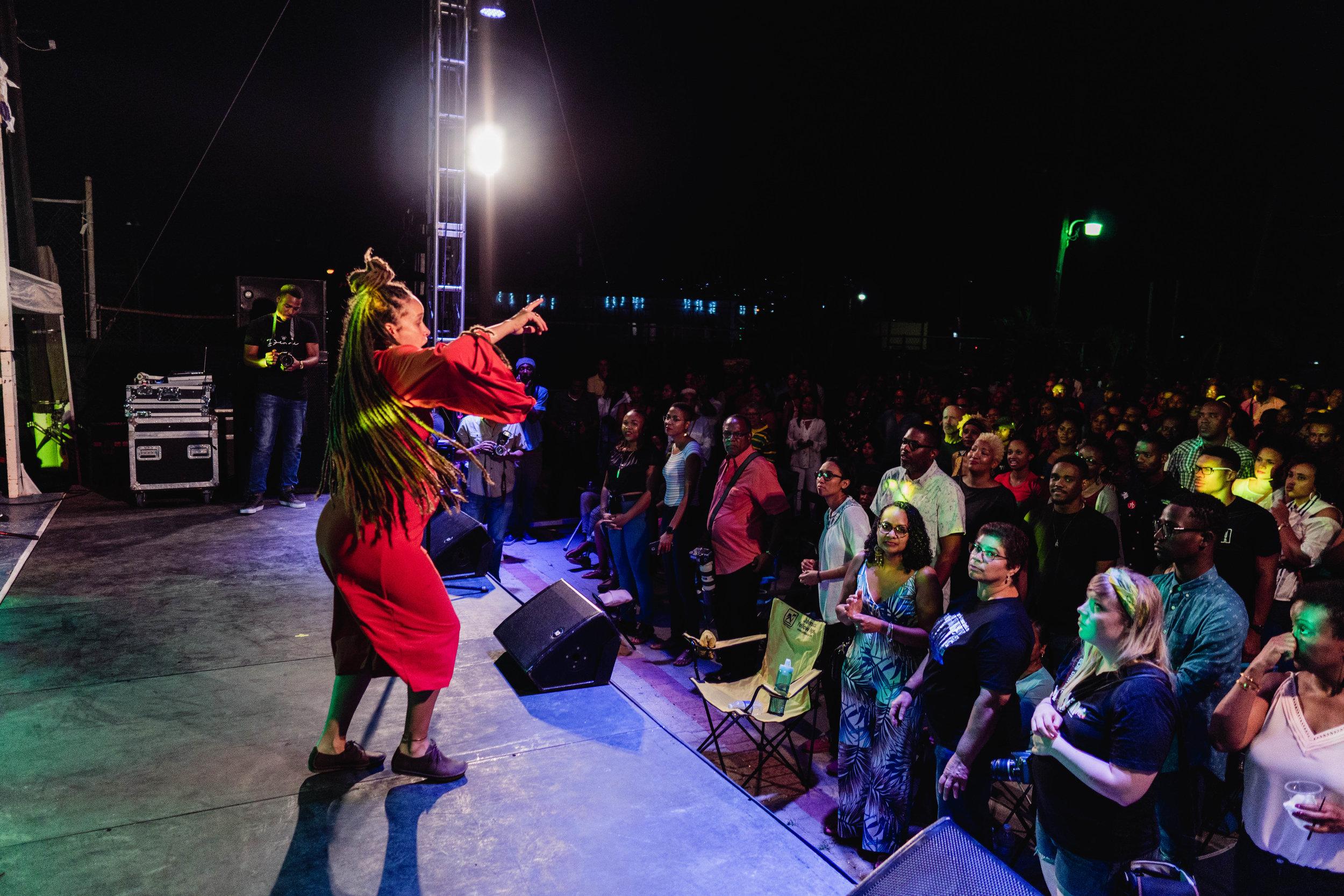 KELISSA Kabaka pyramid live 2018-07082.jpg