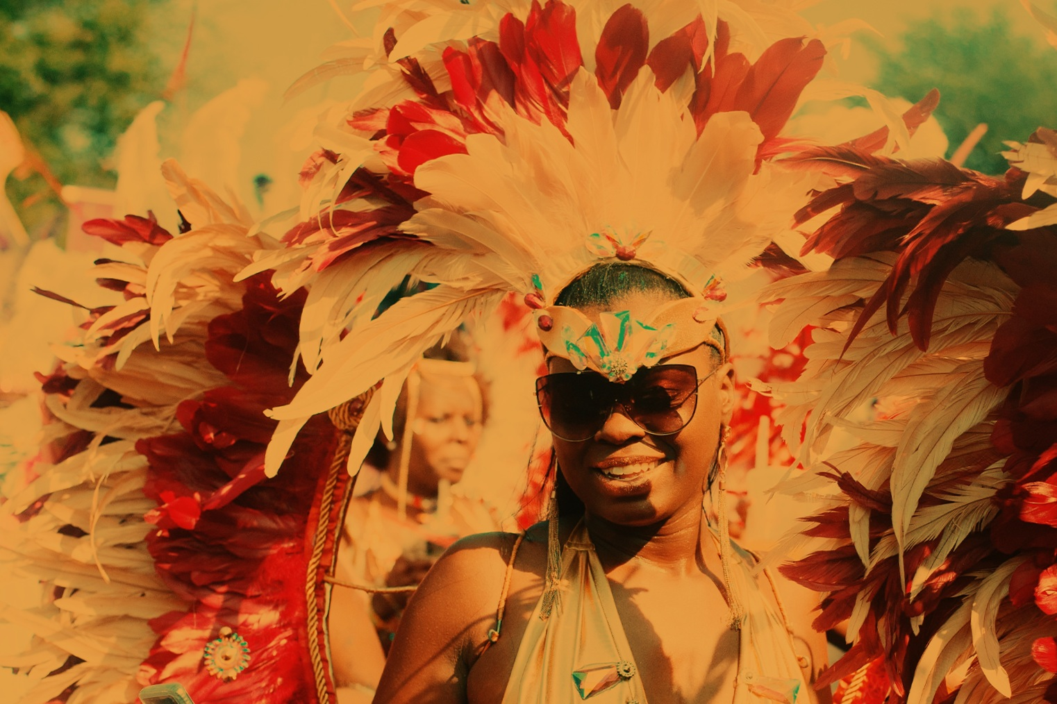 2019 CARNIVAL FETE LIST - VERY CULTURE! x LUCY AND VAGABOND 2019 FETE LIST