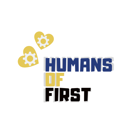 What is Humans of FIRST? - Humans of FIRST is an initiative by GHS' FRC Team #2560 to highlight the personalities and faces of the FIRST Programs. This initiative includes interviewing FIRST participants to get more in-depth with the people in the FIRST community. It will officially launch at 2019's DEEP SPACE Heartland Regional.