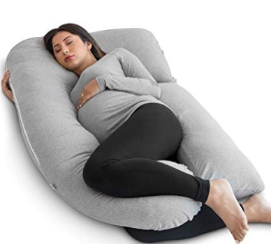 PharmeDoc Body Pillow -