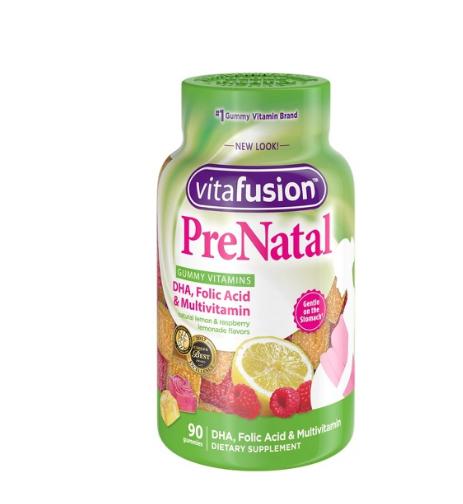 Vitafusion PreNatal Vitamins -
