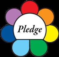 Pledge Emblem PNG