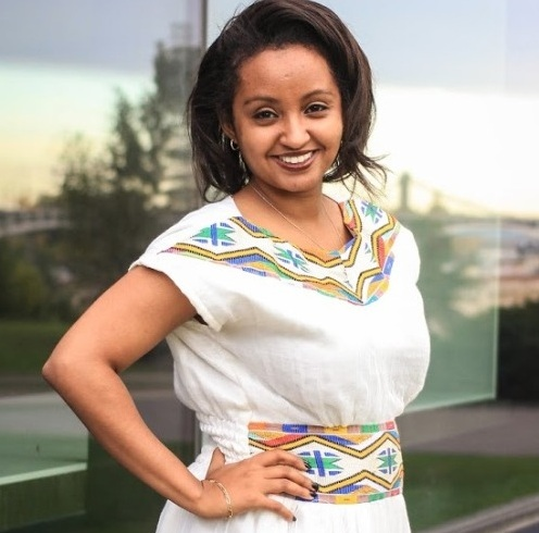 """Lelna Desta 