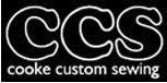 Cooke Custom Sewing