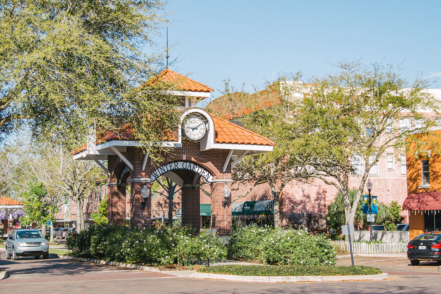 HISTORIC WINTER GARDEN - Located in Historic Downtown Winter Garden, Eggs & Oats is a purveyor of farm to table breakfast and brunch cuisine.