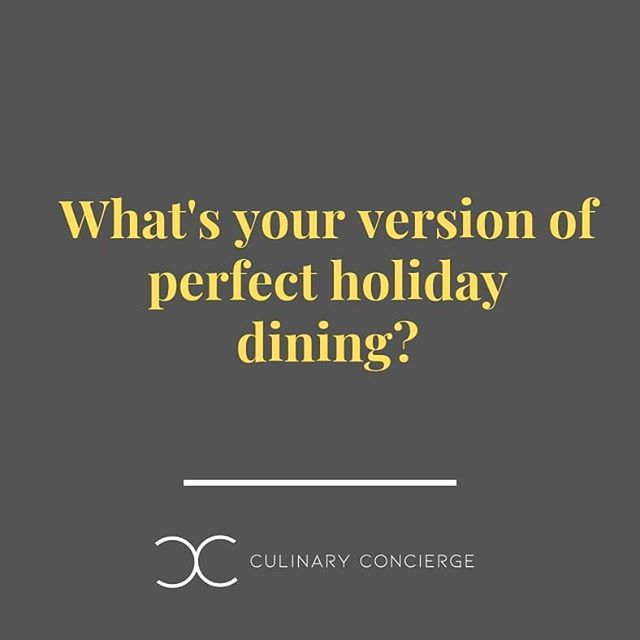 Whether you want inspired Indian fine dining, a chilled-out French bistro, or a buzzy Asian neighbourhood joint, we know that perfect means different things to every person. That's why Culinary Concierge designs restaurant itineraries to your unique preferences - simply tell us your travel plans and what experiences and cuisines you enjoy, and we'll save you hours of restaurant research, booking admin and costly mistakes. No more holiday dining disasters!  #newzealand #restaurants #culinaryconciergenz #customdesigned #travelhacks #itinerary #holidaydining #NZrestaurants #wheretoeat #whatsyourversionofperfect?