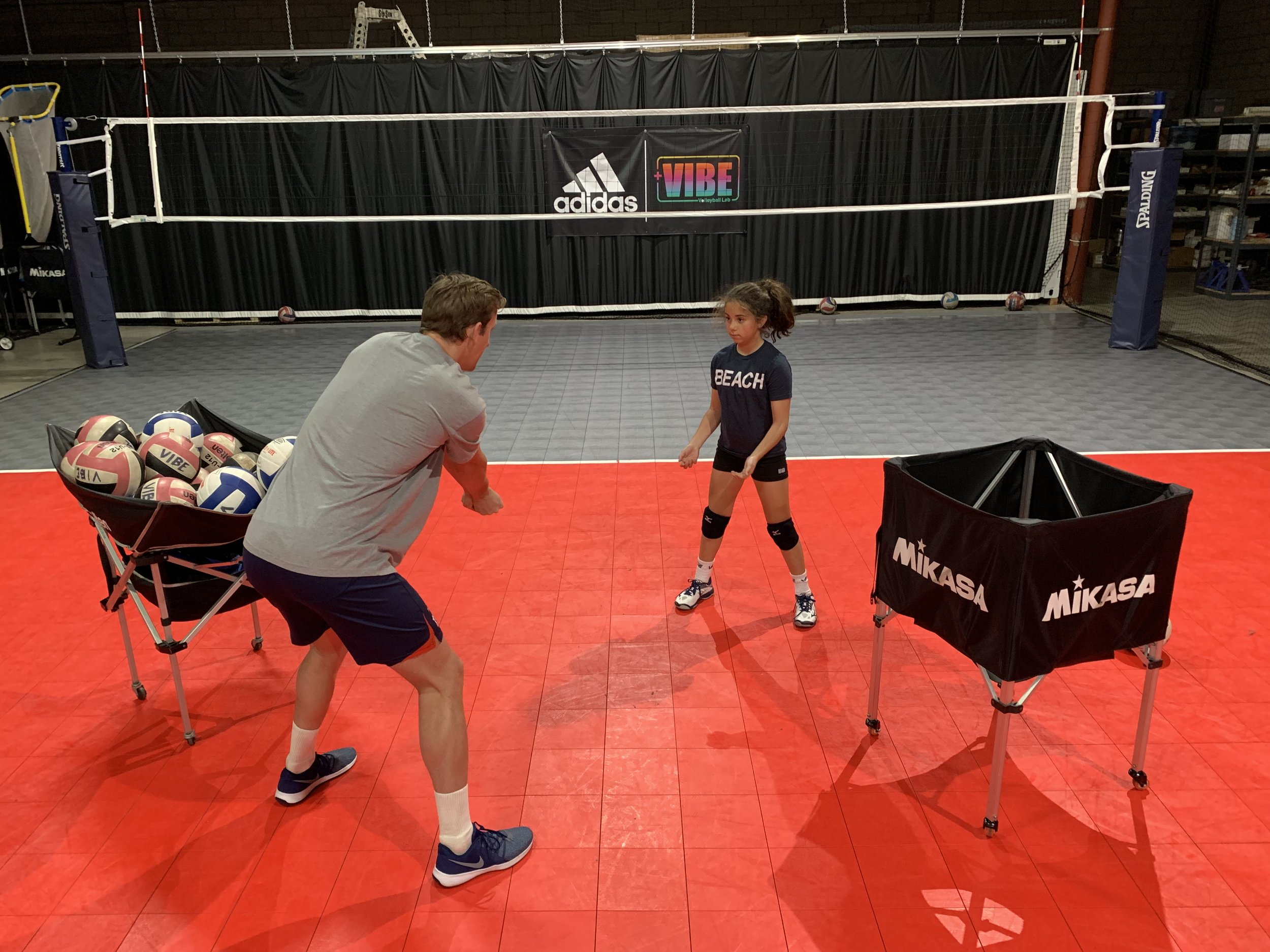 BEGINNER TRAINING - AGES 12 AND UNDER