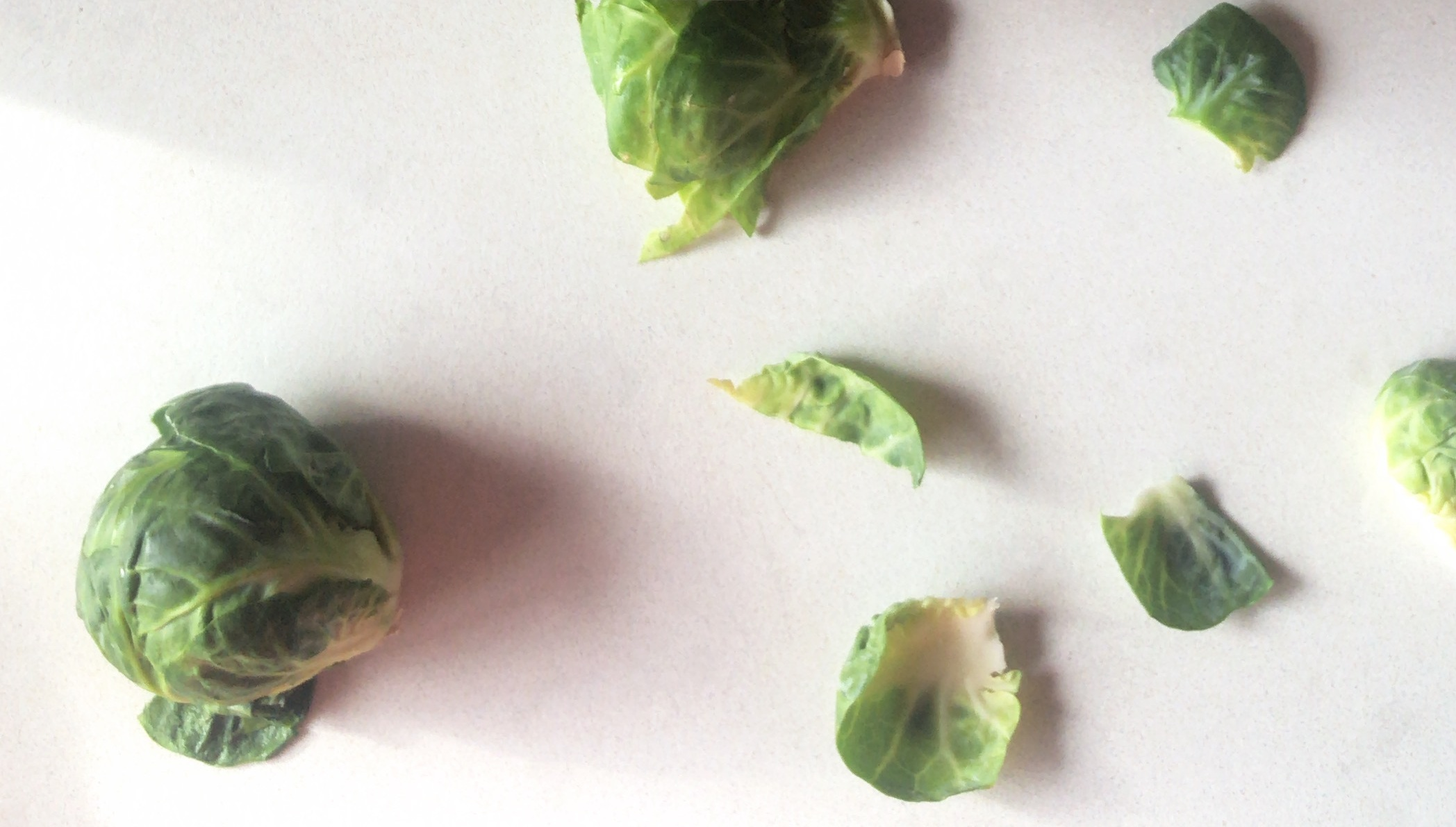 2. Brussels sprouts - Brussels sprouts remind me of mini cabbages, so adorable and delicious. They are high in fiber, vitamin K, vitamin C, antioxidants and omega 3 fatty acids. They also help to lower blood sugar, and may help to fight against inflammation and some cancers.
