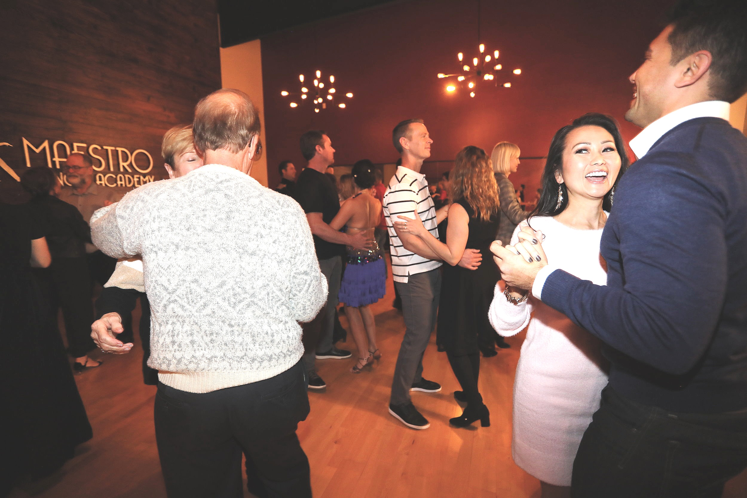 MDA Summer Dance Party 2019 - Celebrate Summer at our Semi-Annual Student Showcase
