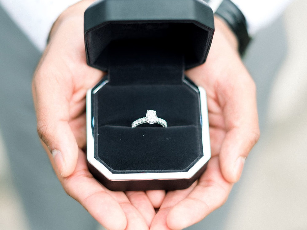 Marriage Proposals - Let us bring your vision to life.