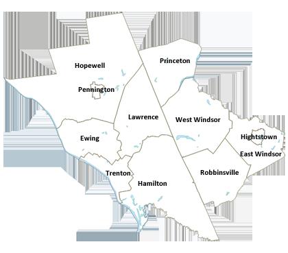 Mercer County -