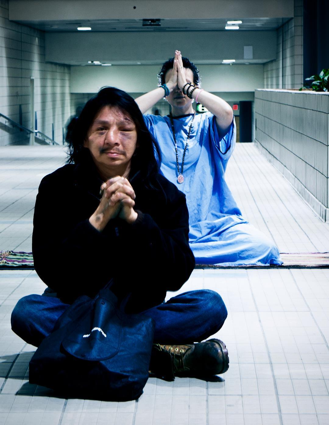 Yoga as Healing Portrait Series 1.jpg