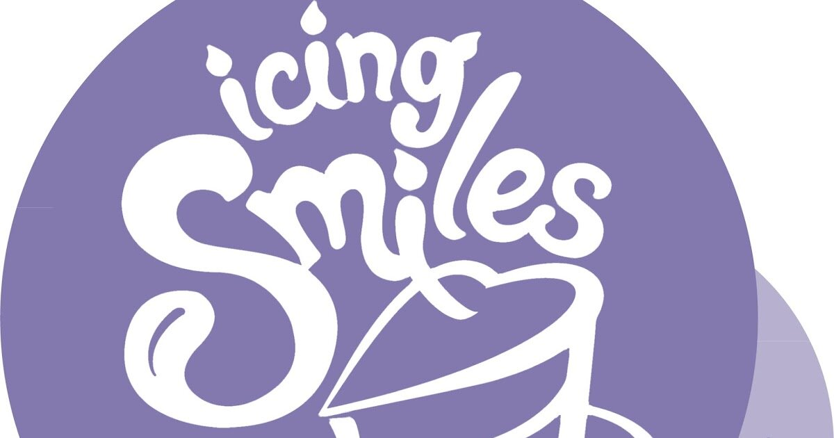 learn about Icing Smiles, Inc. - we are partnering with this fantastic non-profit organization to spread a little more sweetness