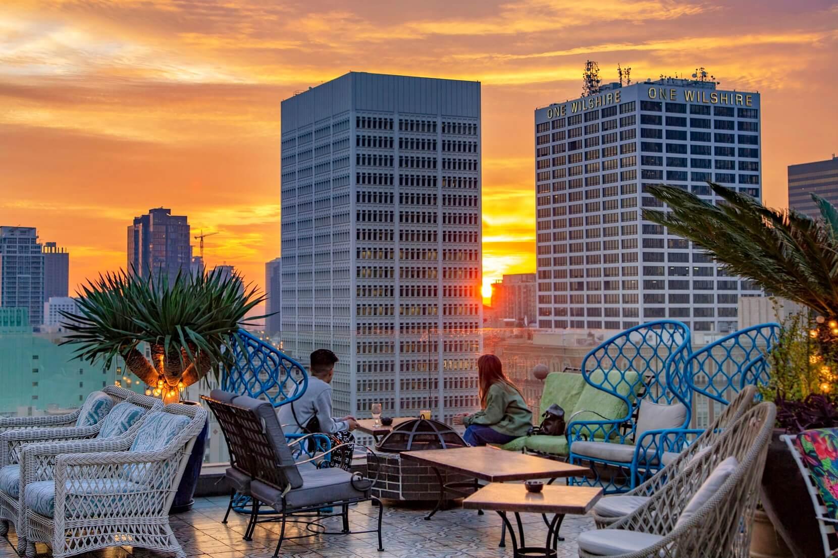 Perch-Rooftop Sunset 2.JPG