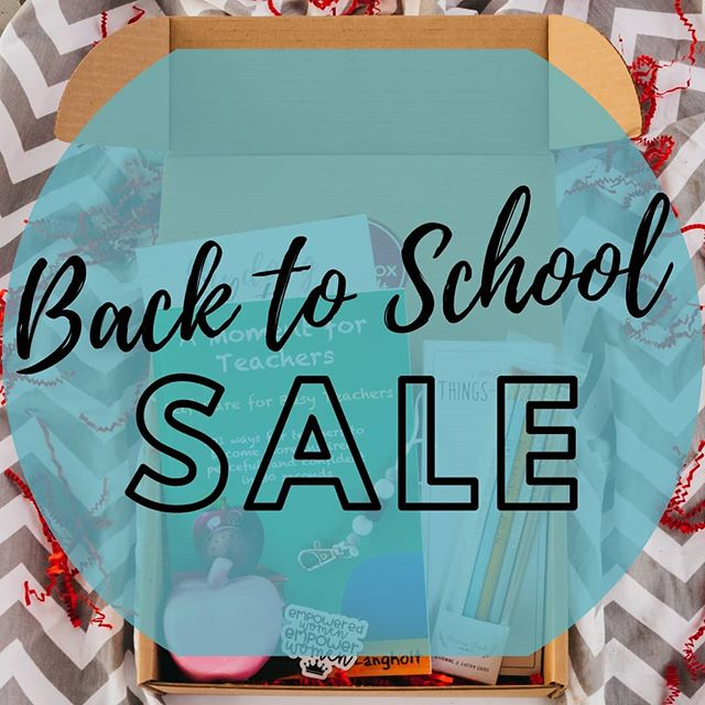 Get 'em before they're gone! Great time to stock up on teacher gifts for Christmas! . . . . #teacher #pommebox #bts #backtoschool #sale #subscriptionbox #teachergifts #yeg #yyc #yvr #yyz #yow #yyj #yqr #yxe #ywg #yql #yqb #yhz