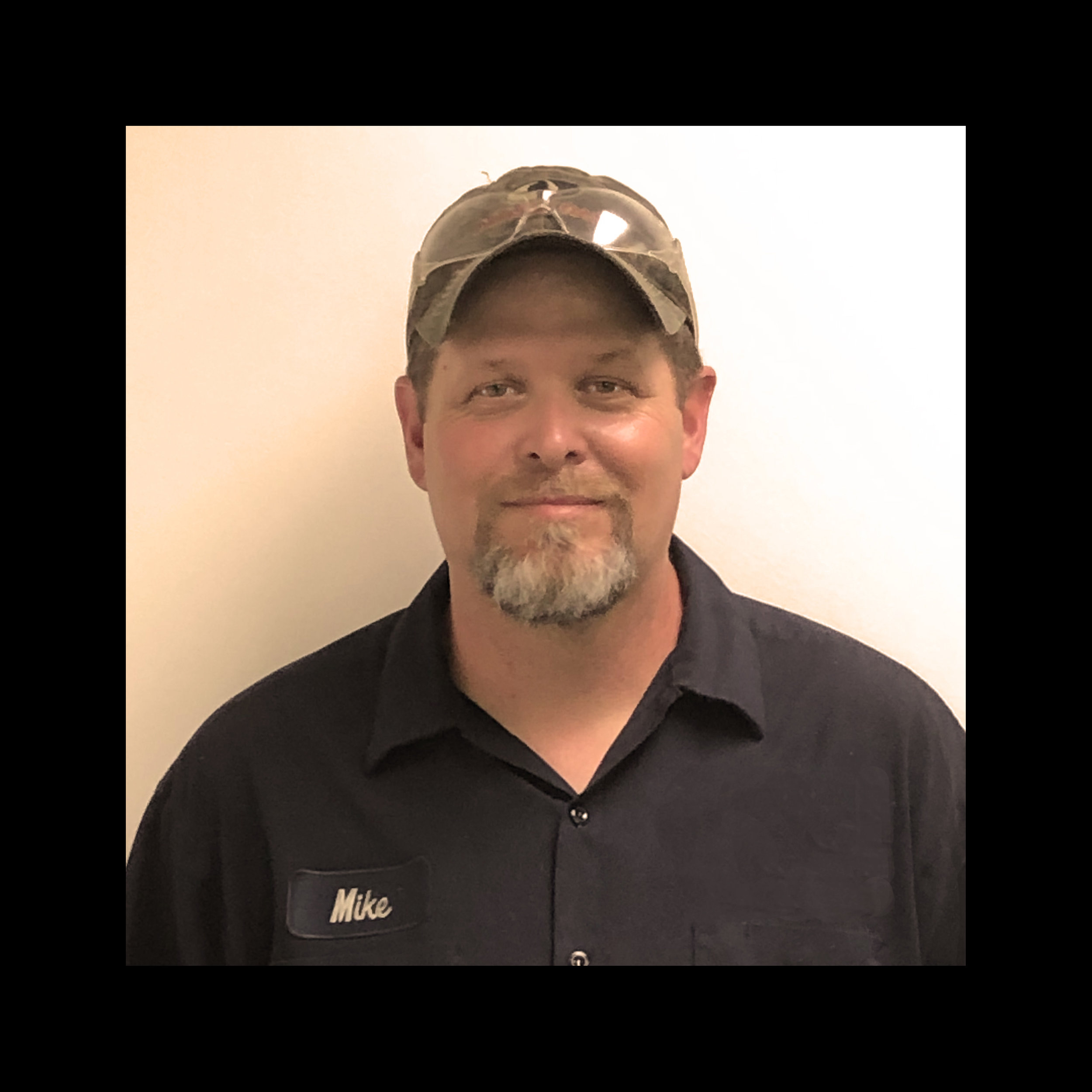 Mike - OSR is a great place to work. I've been here for 10 years. I'm a group leader, and I work with great people.