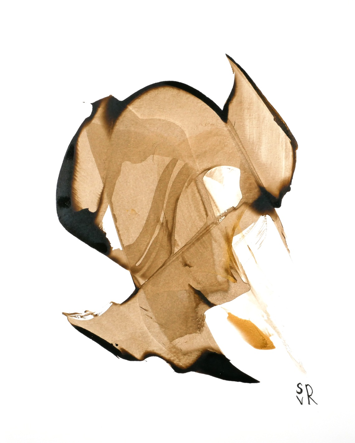 Sepia and Gold Series -