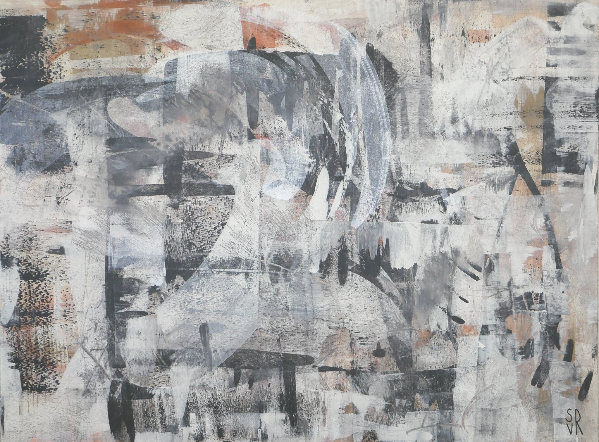 Learn how to use Abstract Art for self-relfection - Download free guide