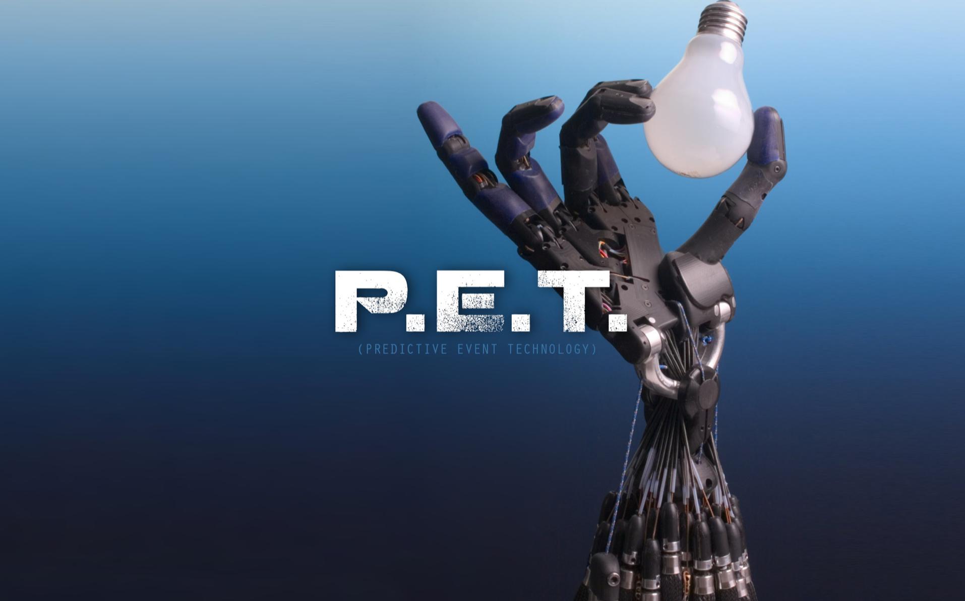 THE P.E.T. PROJECT