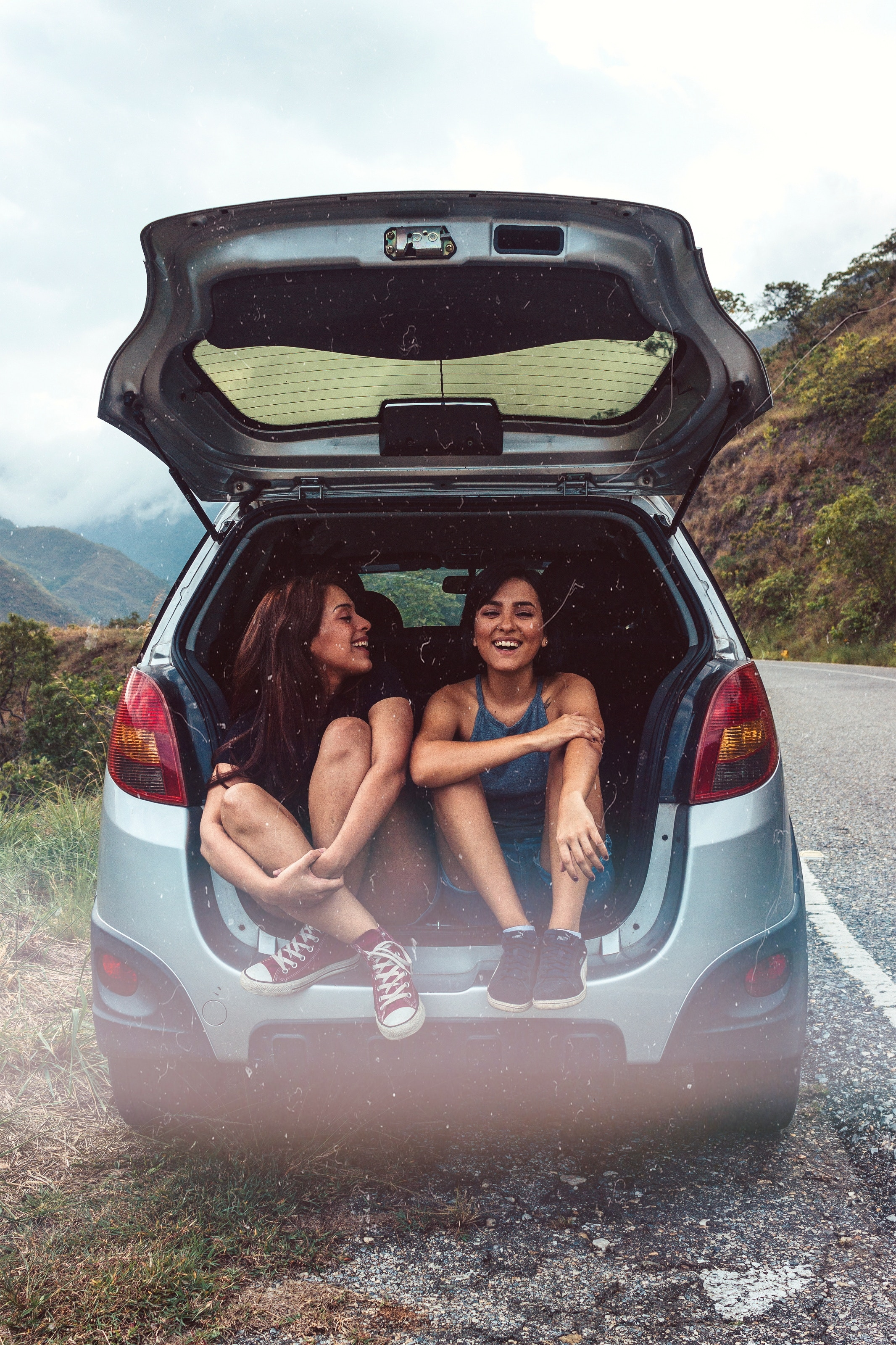 NationwideWarranty and Roadside Assistance  Program - Drive away with confidence and a complimentary nationwide written 36 month or 36,000 mile warranty so you never have to be out of pocket twice for the same repair.