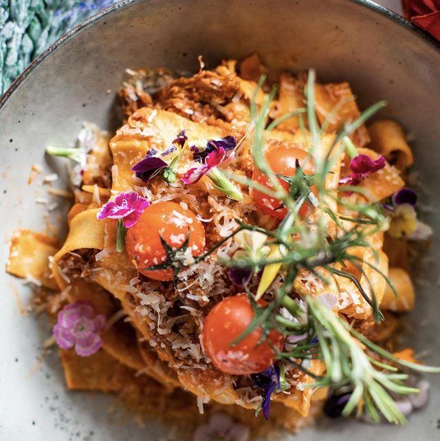 Pasta for one please! 🍝 . . . #socialhideout  #brunch #brunchinsydney #goodfoodau #sydneycafe #sydneyfood #sydneyeats #exploresydney #food #foodie #igfood #feedfeed #eeeeeats #zomatoaus #broadsheetsydney #timeoutsydney #urbanlistsyd #FCBA