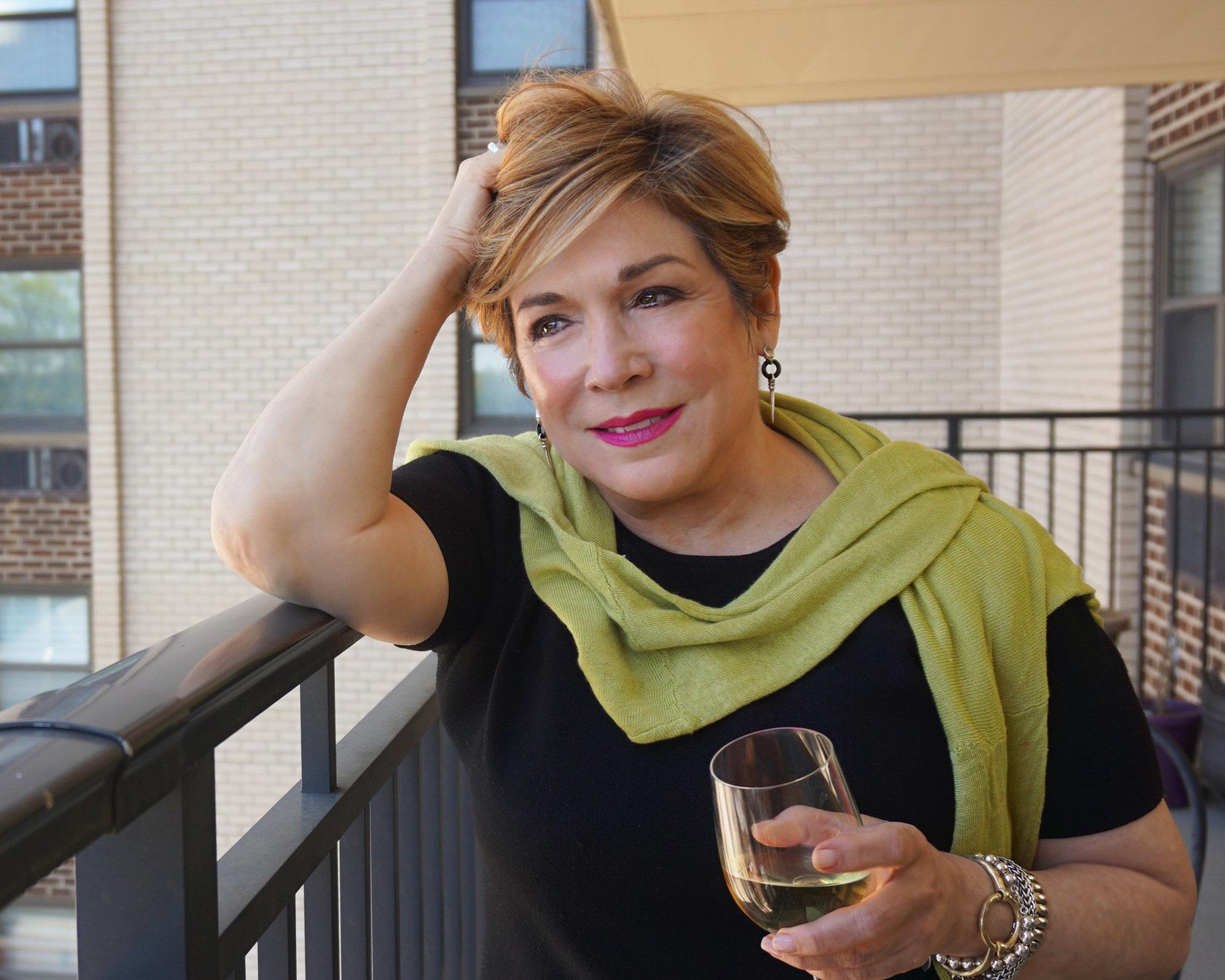 Denisse Oller Brand Ambassador New York City New Jersey